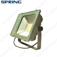 司贝宁投光灯 SBN-701 50W LED泛光灯 广告照明灯具