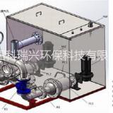 科瑞兴商用污水提升器/合肥一体化污水提升器