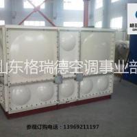玻璃钢水箱安装厂家