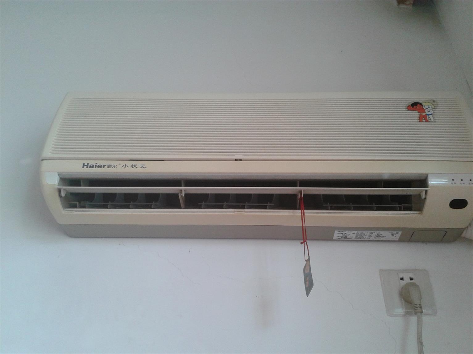 格力空调移机图片/格力空调移机样板图