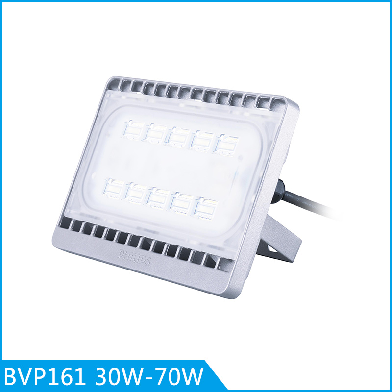 飞利浦 BVP161 30W-70W 多用途小型投光灯具室外照明LED投光灯