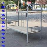 厂家直销精品供应高低床上下铺双层床上海学生床