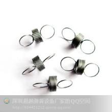 广东弹簧夹具弹簧成型加工批发,线拆弯成型加工,夹具弹簧成型批发