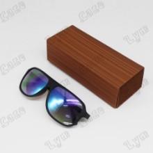 折叠四方眼镜盒,工厂,手工镜盒,批发,时尚,大气流行 包装厂,眼镜盒