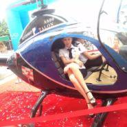北京直升飞机租赁公司图片