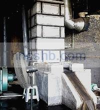 供应小型麻石脱硫除尘器(塔)新建维修改造——湖南川山环保