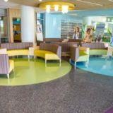 盈彩商业地坪系统  环氧磨石,环氧彩砂