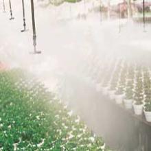 温室配套系统——喷雾降温系统