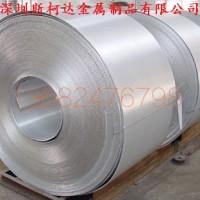供应深圳430不锈钢带精密带镜面抛光 拉丝开平加工