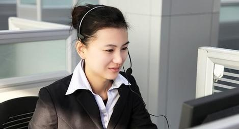 呼叫中心客服系统 点睛网络科技图片