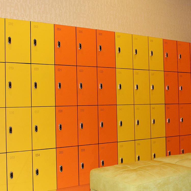 浴室柜员工柜防水防潮柜储物柜保质期10 年