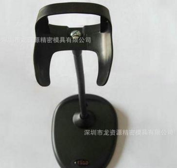 厂家直销大量供应 数码产品 二次注塑模具 包胶注塑模具