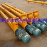 求购螺旋输送机 小型螺旋输送机 管式螺旋输送机