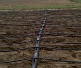 山药种植用水肥一体化滴灌带,滴灌