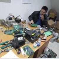 北京伟创变频器上门维修更换