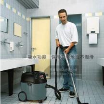 杭州有售德国凯驰NT361吸尘器超市工厂车间商场吸尘吸水机扫地