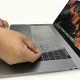 新款苹果TPU键盘膜带触摸屏 新款苹果TPU键盘膜带触控屏 新苹果TPU键盘膜款带触控屏