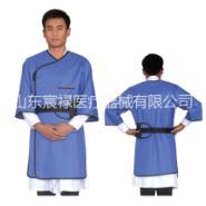 长袖双面铅衣 宸禄进口双面铅衣 连体式0.5铅衣 新疆铅衣厂家