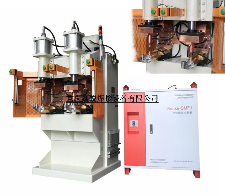 重庆中频点焊机供应商-直销-厂家-定做