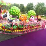 快乐农场/儿童游乐设备/小蜜蜂