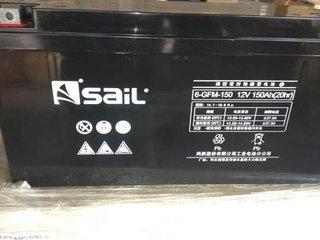 风帆蓄电池图片/风帆蓄电池样板图 (3)