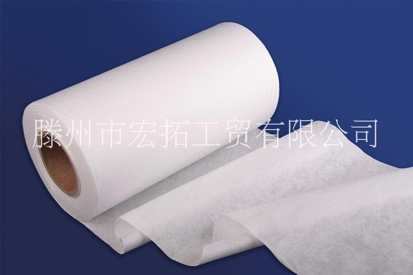 水刺无纺布地板革PVCPU革基布