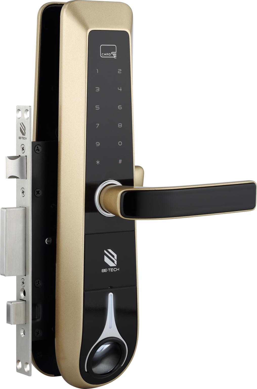 智能锁 智能门锁 指纹密码锁