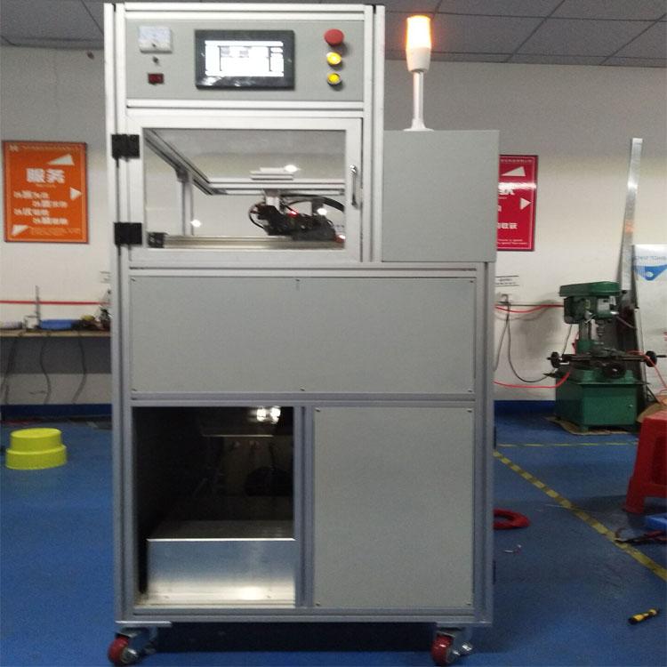 恒超厂家定做自动激光水口切割机供应导光板亚克力加工广州水口切割机