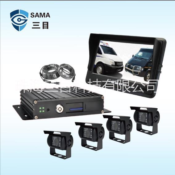 SD卡车载录像机(单卡)