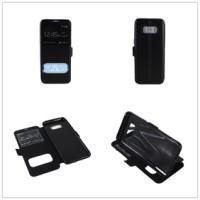 三星s8手机保护套 英国热销款galaxy S8磁扣手机套