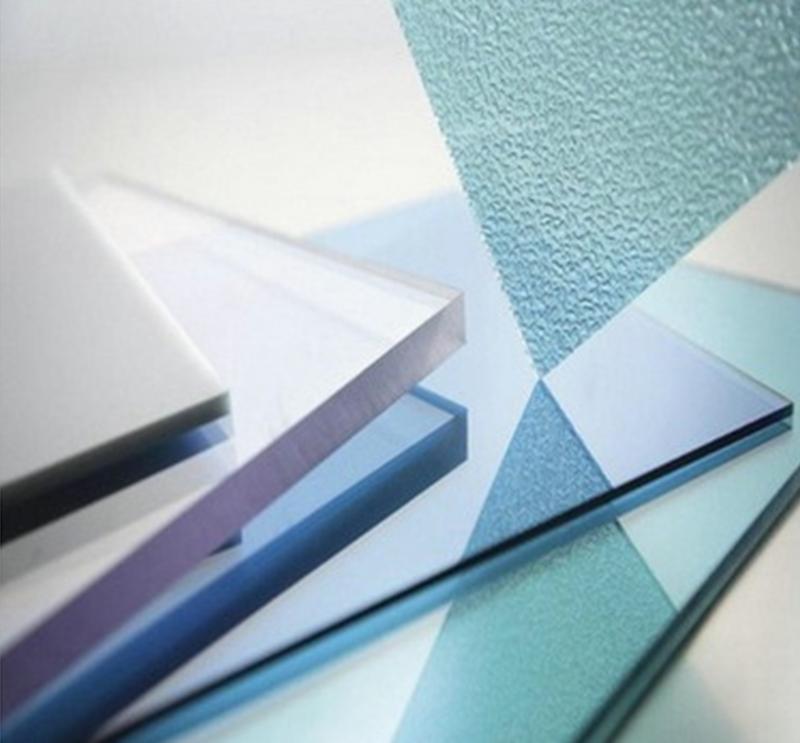 上海专业生产pc板/塑料板厂家