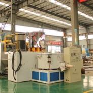 PVC高速混合机,热冷混机组,P图片