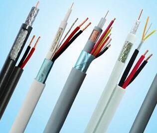 供应电线电缆生产商批发报价表  电线电缆样板效果图片
