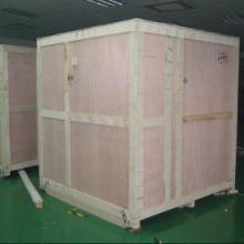 精密设备木箱包装