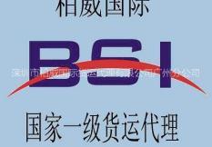 深圳市柏威国际货运代理有限公司广州分公司简介