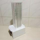 酒店医院中央空调 风管式杀菌消毒装置 空调管道风管式杀菌消毒装置,