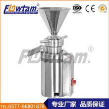 多功能不锈钢卫生级胶体磨机整体式分体式胶体磨 豆浆酱料研磨机