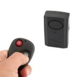 遥控震动报警器家用防盗器 门窗报警器 防盗报警器 振动报警器