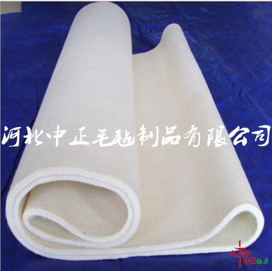 厂家直销热转印毛毯环形滚筒套毯