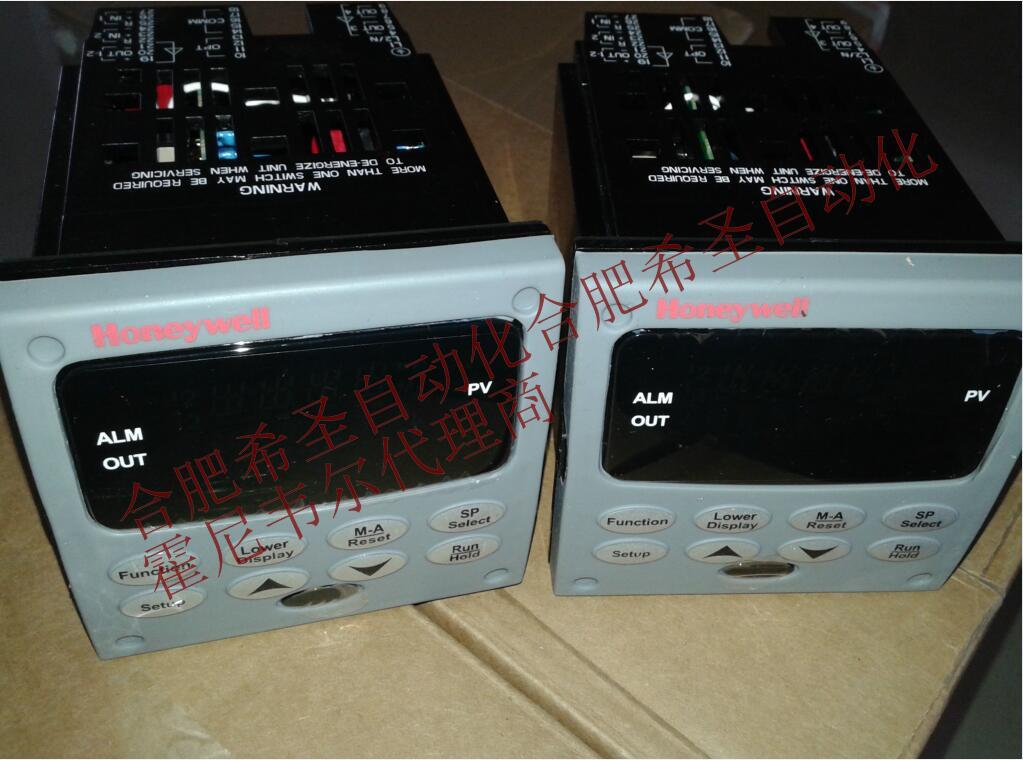 霍尼韦尔UDC2500温控器 DC2500系列温控器