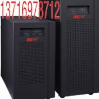 山特UPSC6KSANTAK山特 C6K UPS不间断电源5400W 内置电池延时10分钟原装
