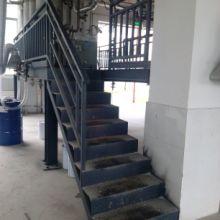 广州能佳钢原材料安装图片