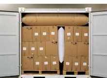 淄博市货柜充气袋生产厂商 批发价格 哪家便宜图片