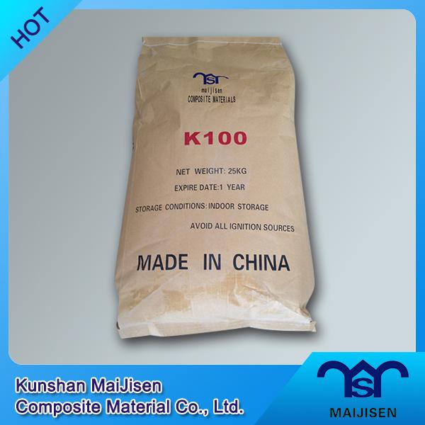 PVC制品发泡调节剂K系列