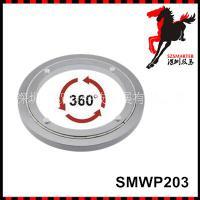 双马SMWP203  8寸消音铝转盘