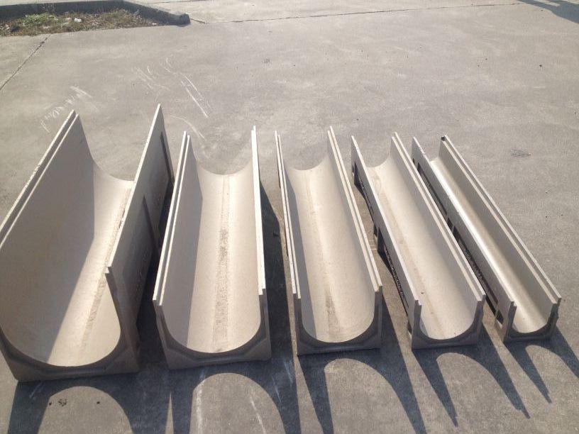 上海树脂混凝土排水沟价格 上海树脂混凝土排水沟厂家 上海成品树脂混凝土排水沟厂家