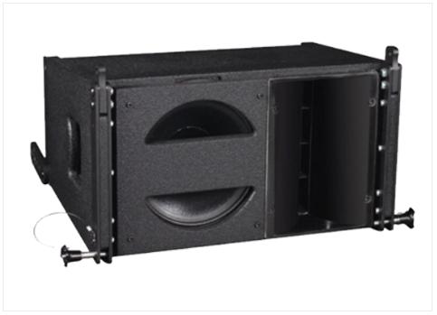 """KT10 10""""二分频低音反射式音箱 KT系列音箱厂家"""
