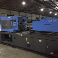 二手海天注塑机批发出售SA90、MA90、160、多型号卖
