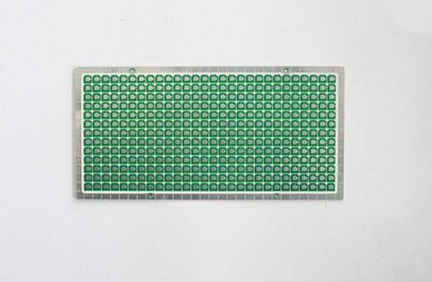 氮化铝陶瓷基板0.635mm生产厂家