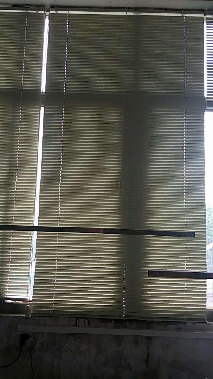 百叶窗订制_广州百叶窗批发价-广州百叶窗采购-厂家直销铝百叶窗 铝百叶窗帘